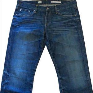 AG Tomboy Jeans size 32